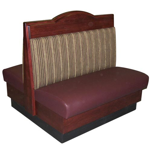 Custom furniture manufacturer of Victorian booth seating for restaurants, casinos, hotels, offices, and entertainment companies.