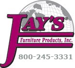 Jay's Furniture Seating
